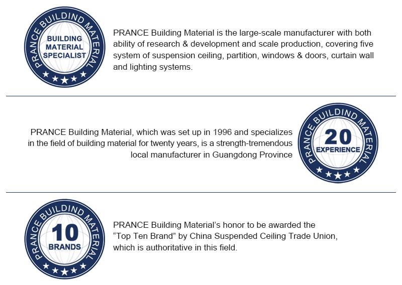 Company Profile | PRANCE
